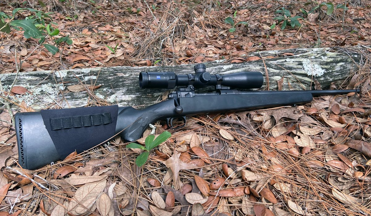Savage Sierra 308: My Favorite Hunting Rifle