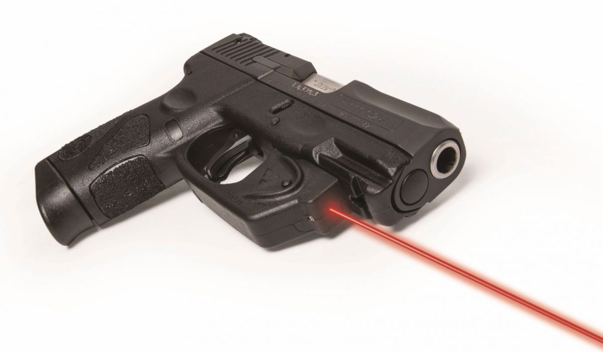 Multiple Sighting Products Already Online for Taurus G3c Pistol