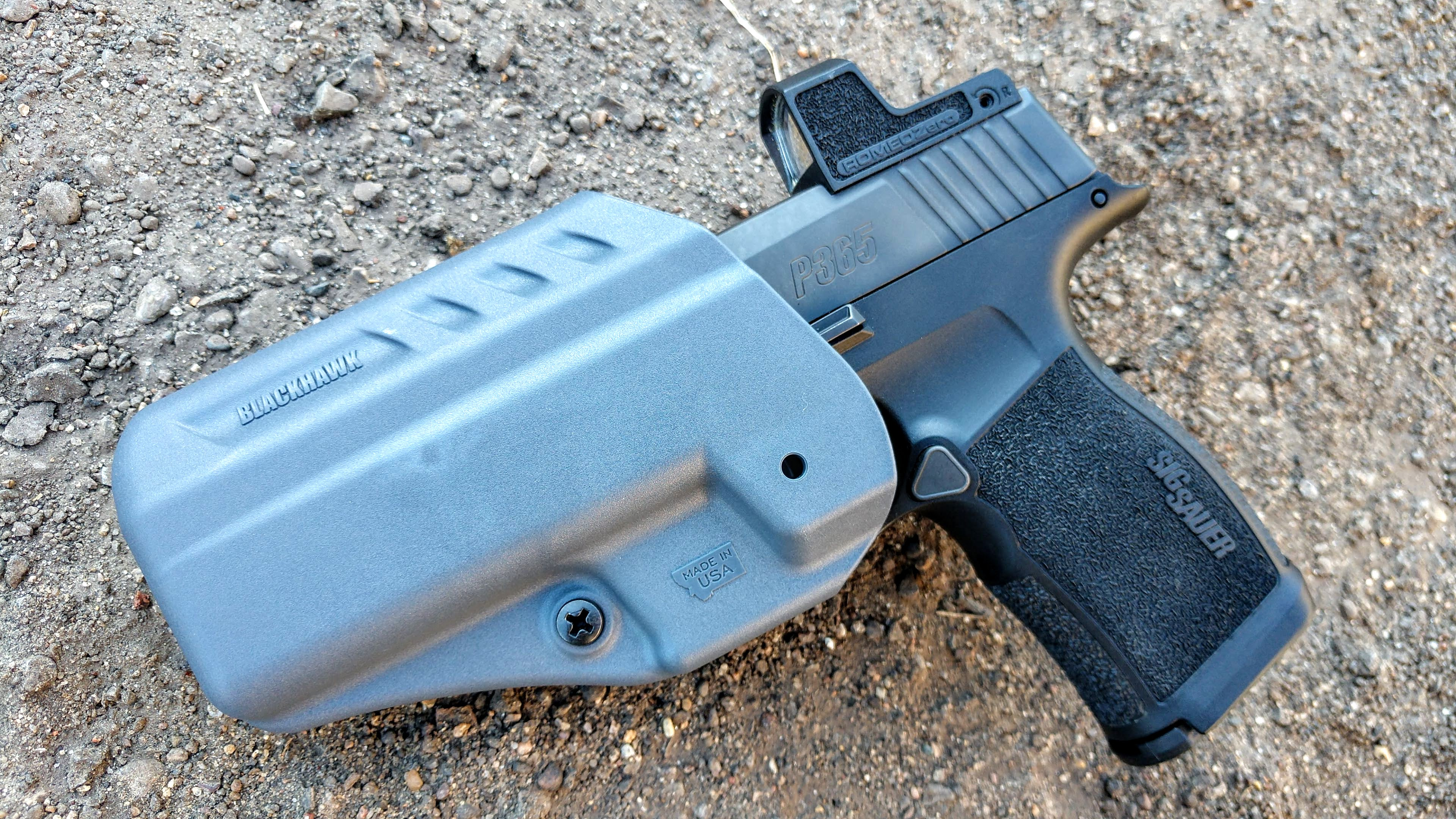 blackhawk arc iwb