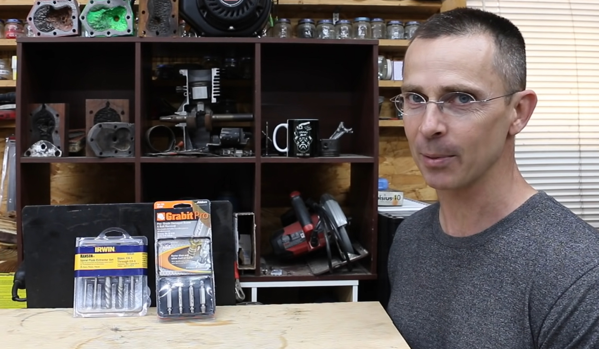 What's the Best Bolt and Screw Extractor?