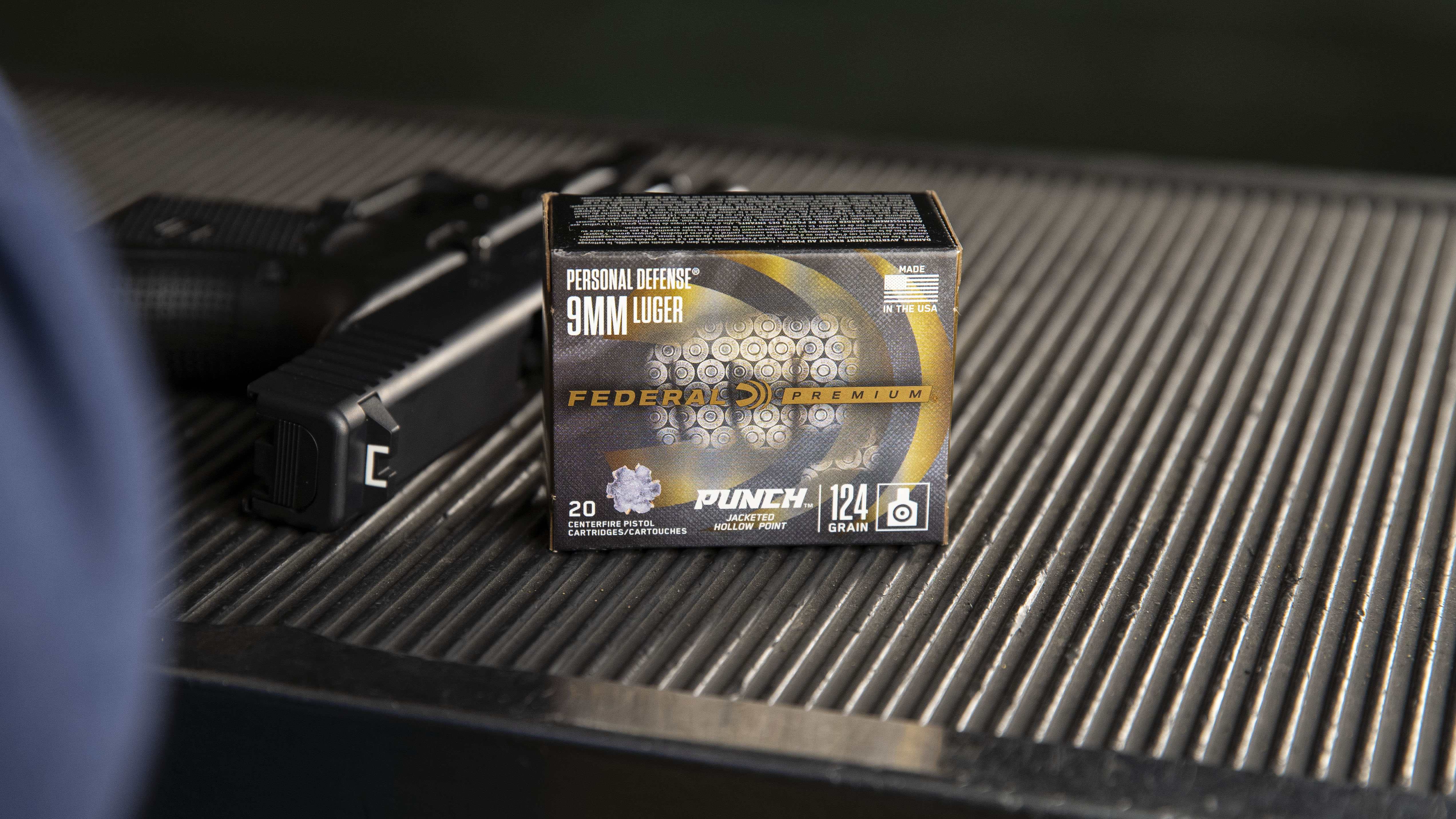Can't Find Ammo?… Hit Up the Federal, CCI, and Speer Websites!