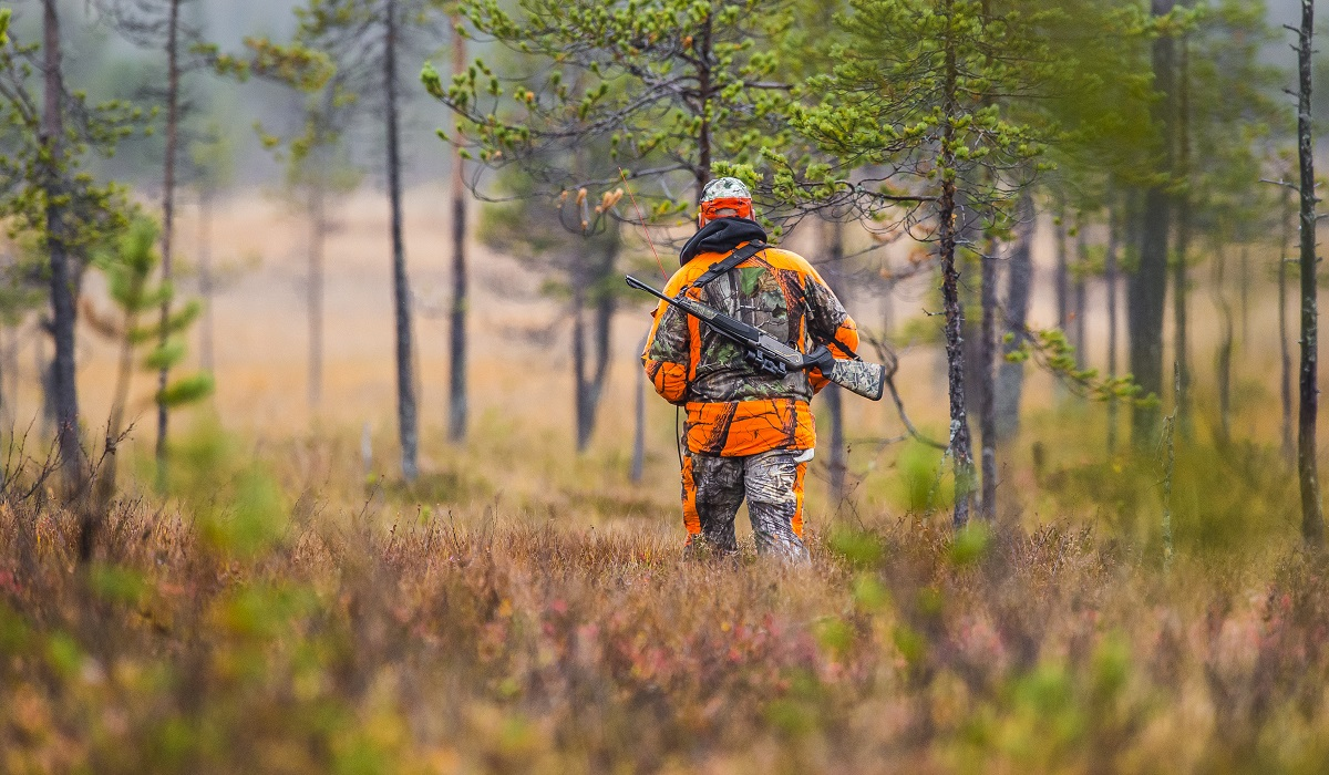 Five Hunting Mistakes You Don't Want to Make