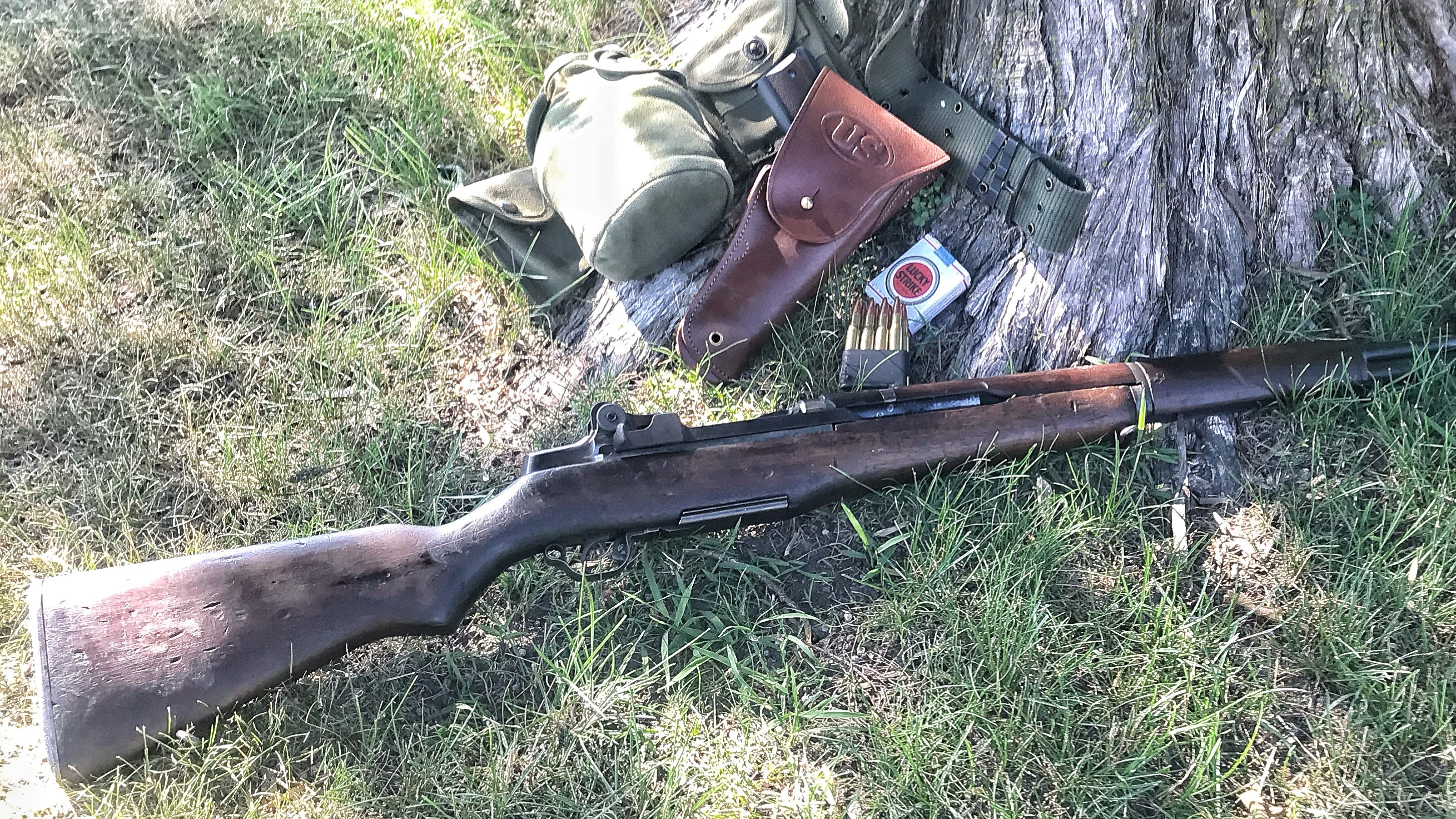 Purchasing an M1 Garand From the CMP: My Experience and How-To