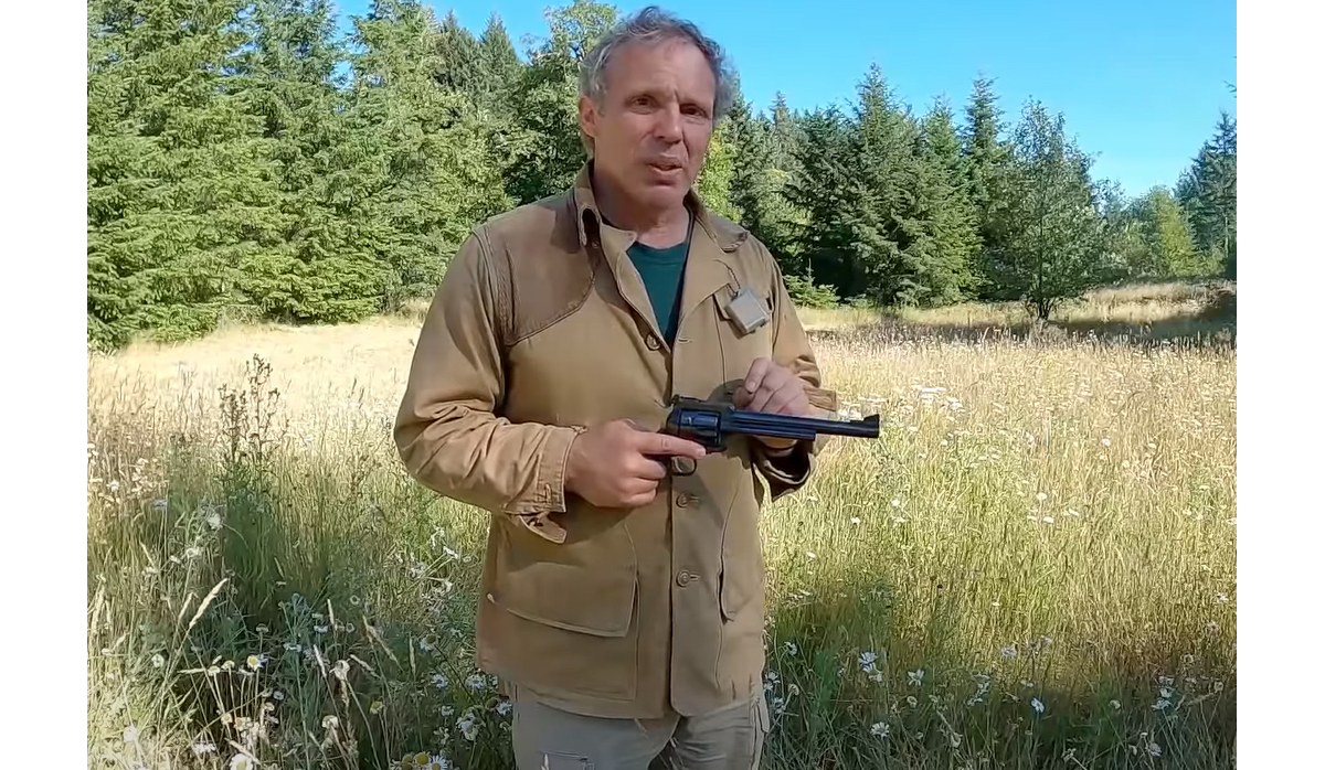 Paul Harrell's Top 5 2020 Handguns for Concealed Carry / Personal Protection / Home Defense