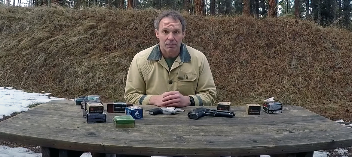 Should you Mix Ammo for Concealed Carry?