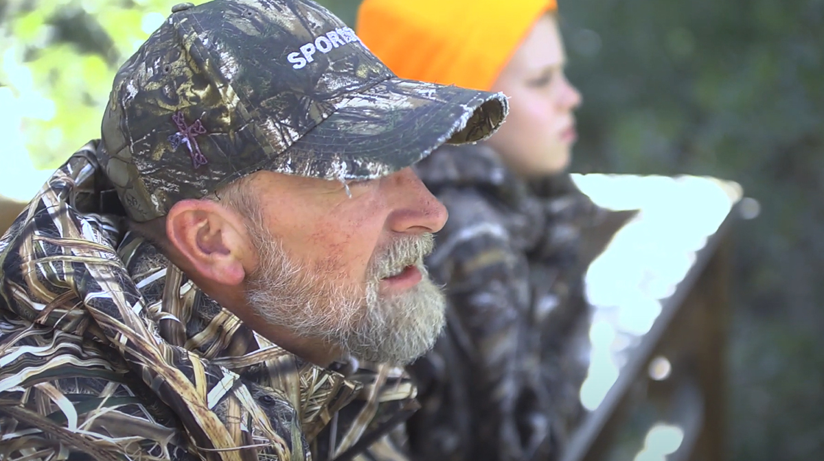 New Hunting Film Seeks Support of Hunters: The Harvest