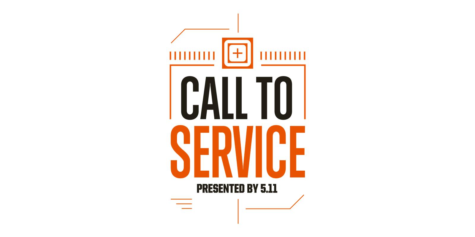 5.11 Tactical Debuts their New CALL TO SERVICE Podcast