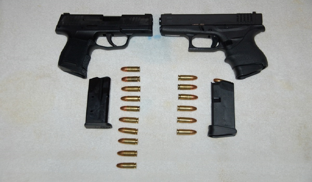 SIG vs. Glock: Perfect Packing Pistol Comparison