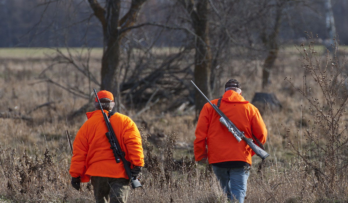 Five of the Best Deer Hunting Rifles