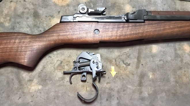 Field Strip: Springfield Armory M1A Tanker