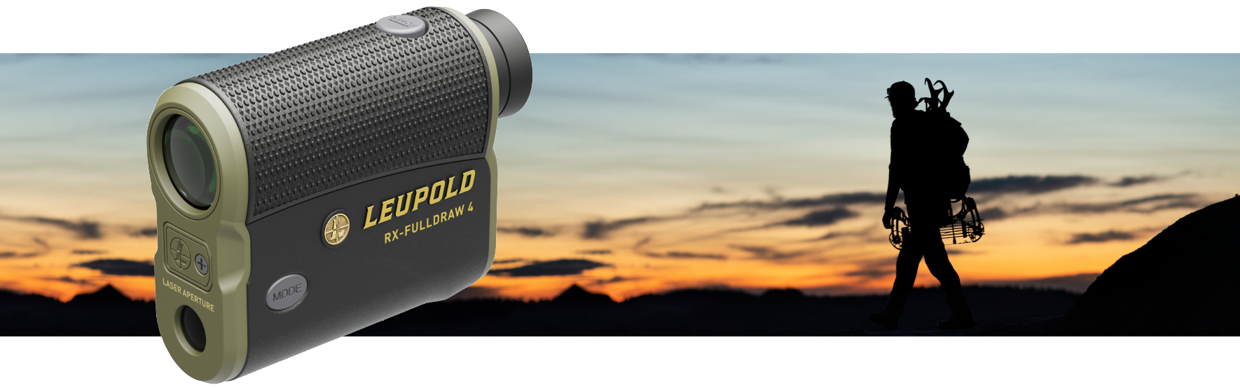 Archer's Delight: Leupold RX-Fulldraw 4 with DNA Laser Rangefinder