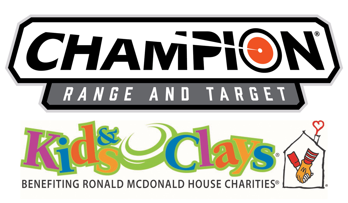 Champion Targets Sponsors Kids & Clays to Help Families