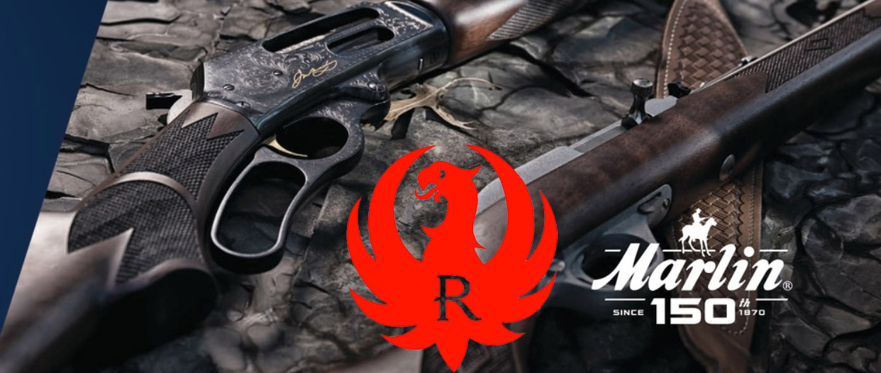 Long Live The Lever Gun! Ruger Acquires Marlin Firearms For $30 Million