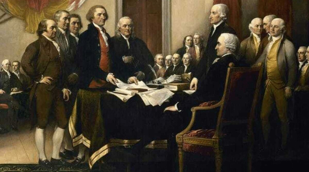 Gun Rights – What Our Founding Fathers Had to Say
