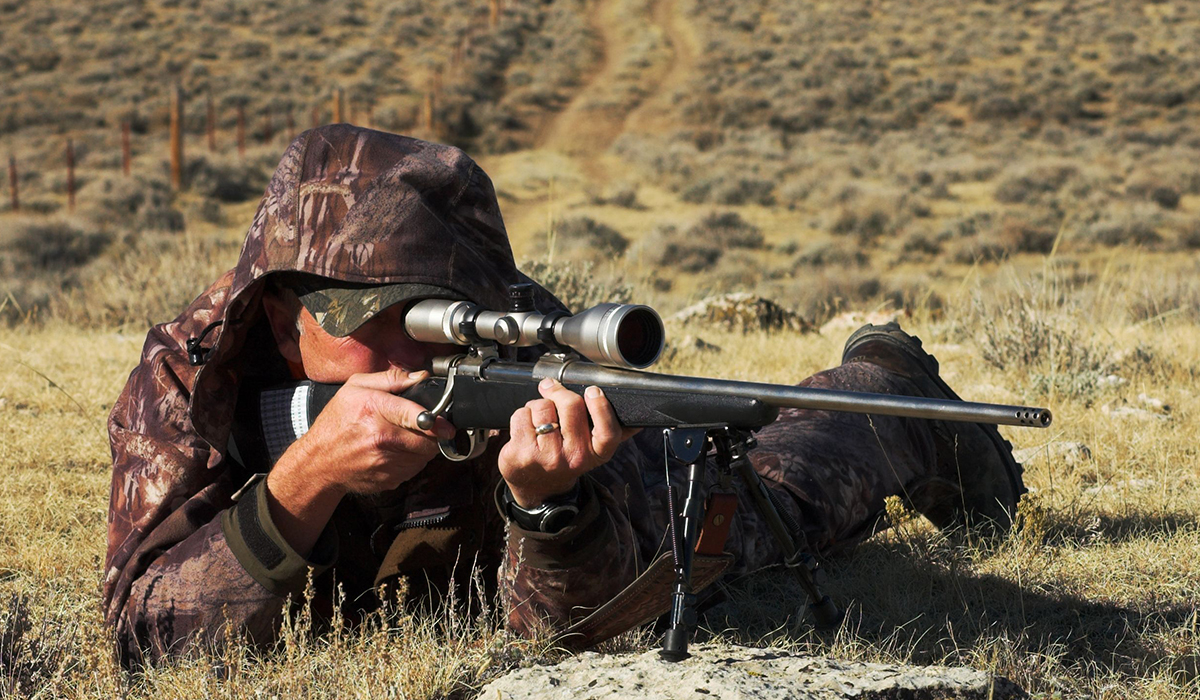 What is the Best All-Around Cartridge for Big Game?