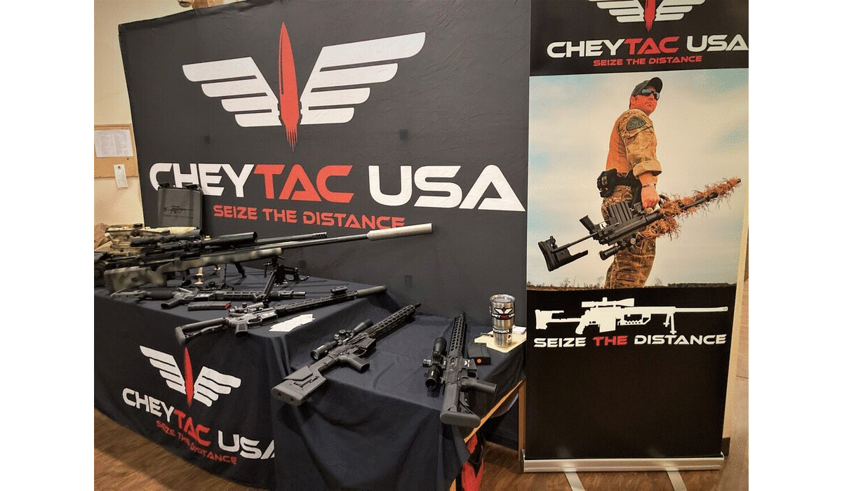 CheyTac: Reclaiming a Place Atop the Precision Rifle Mountain