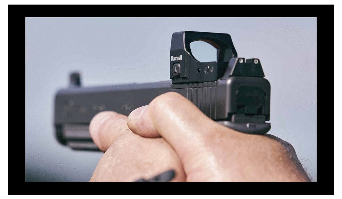 Bushnell Announces New RXS-250 Reflex Sight