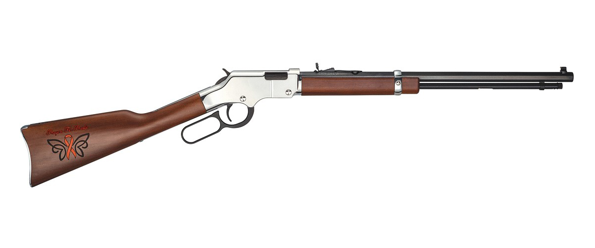 Henry Repeating Arms Donates to Guns for Great Causes