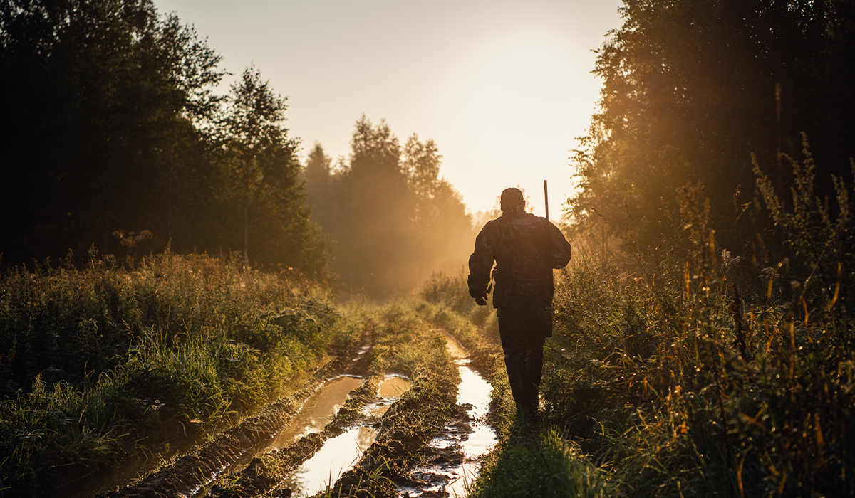 Five Gun Mistakes to Avoid When Hunting