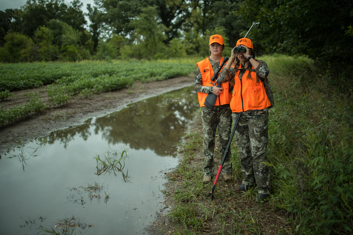 Savage Arms Announces Savage Journeys: Documenting Unscripted Hunting Adventures