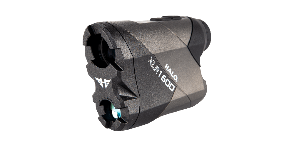 New XLR1600 and XLR2000 Laser Range Finders from Halo Optics
