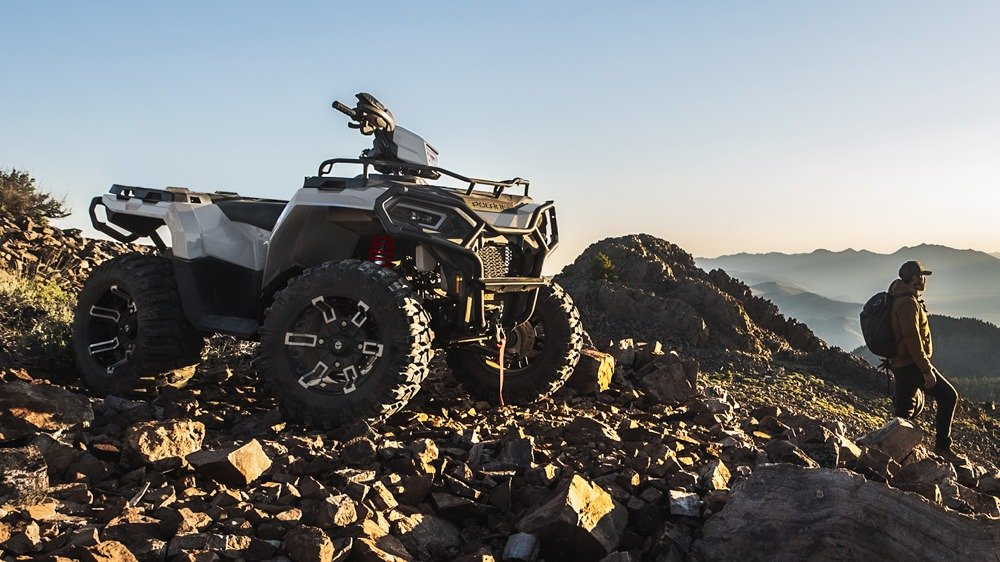 Best ATV Accessories for Hunting
