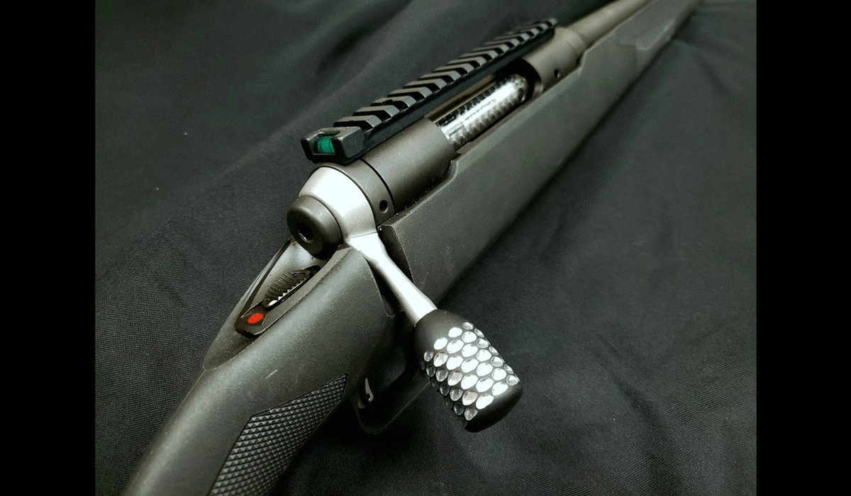 Anarchy Outdoors Rolls Out Savage Rifle Upgrades