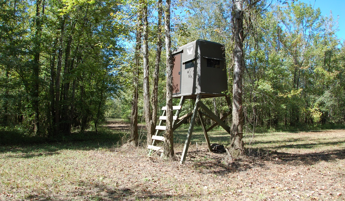 Factors to Consider when Choosing Deer Hunting Stands