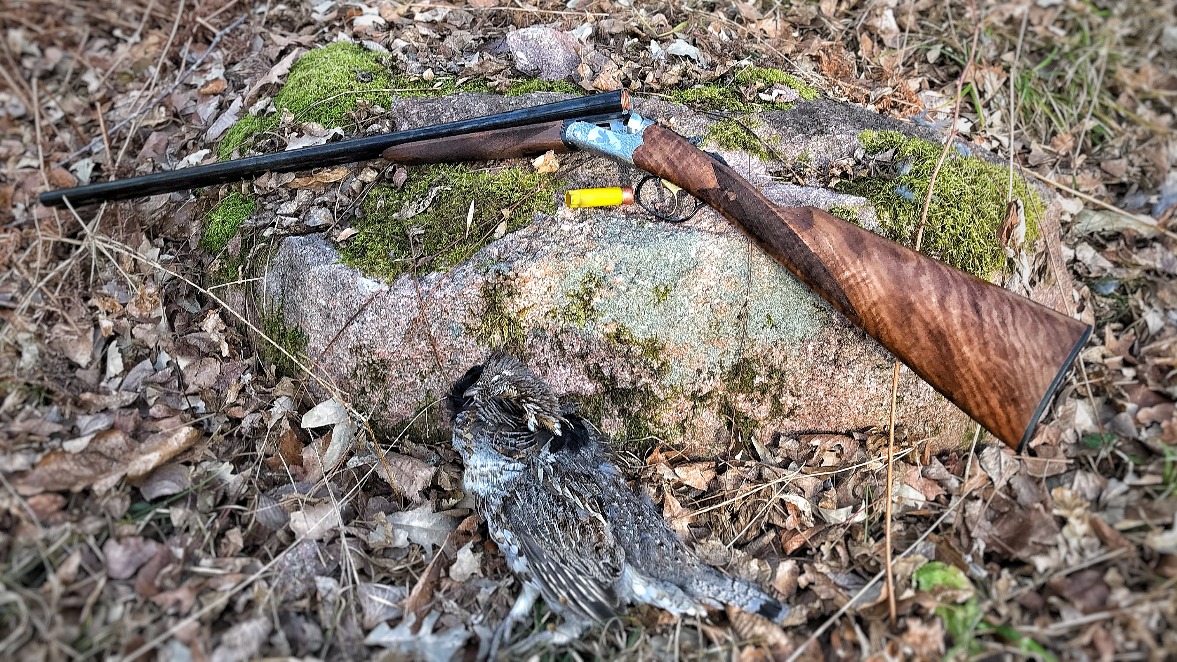 AllOutdoor Review: F.A.I.R. ISIDE EM Double Barrel 20 Gauge