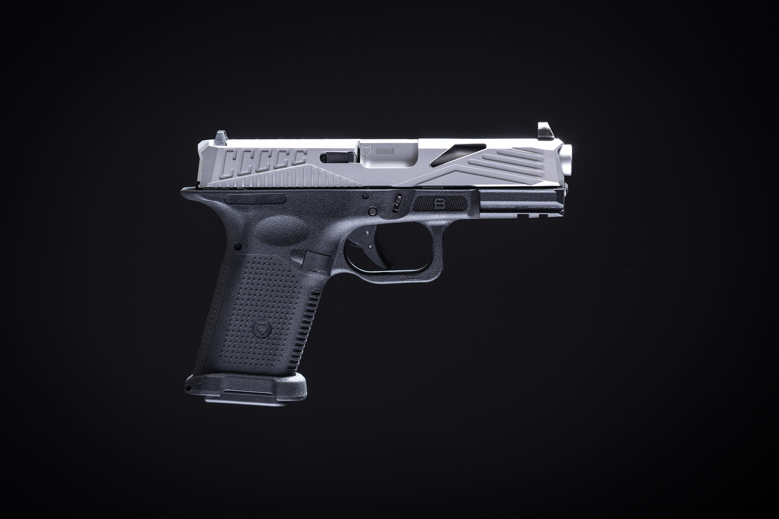 Lone Wolf Distributors Announces the Release of the Guardian Pistol