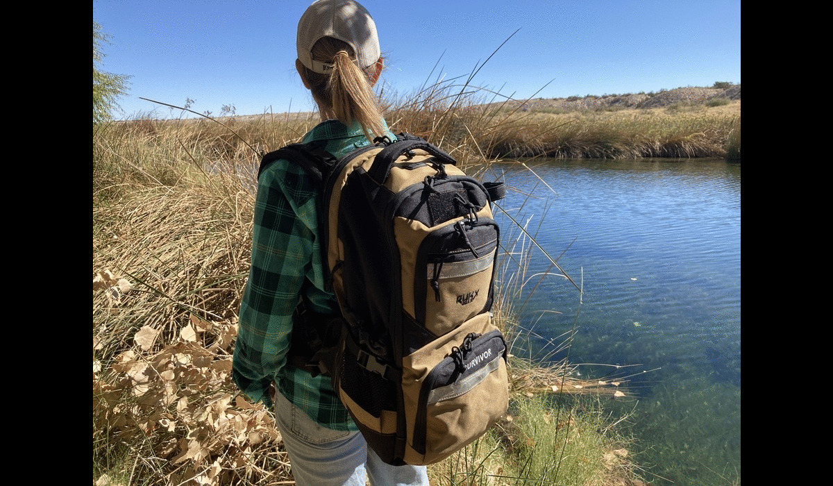 American Tactical, Rukx Gear, and the Pack That Floats