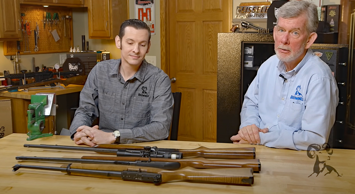Smyth Busters: Will Cleaning Ruin a 22 Rimfire Barrel?