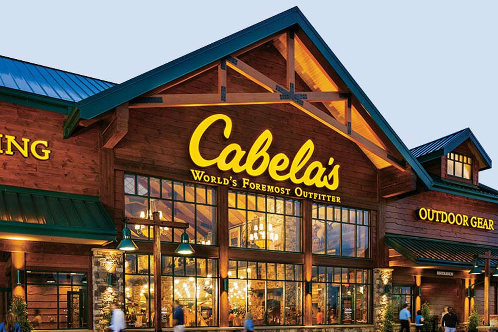 Cabela's Black Friday Sales Are On!