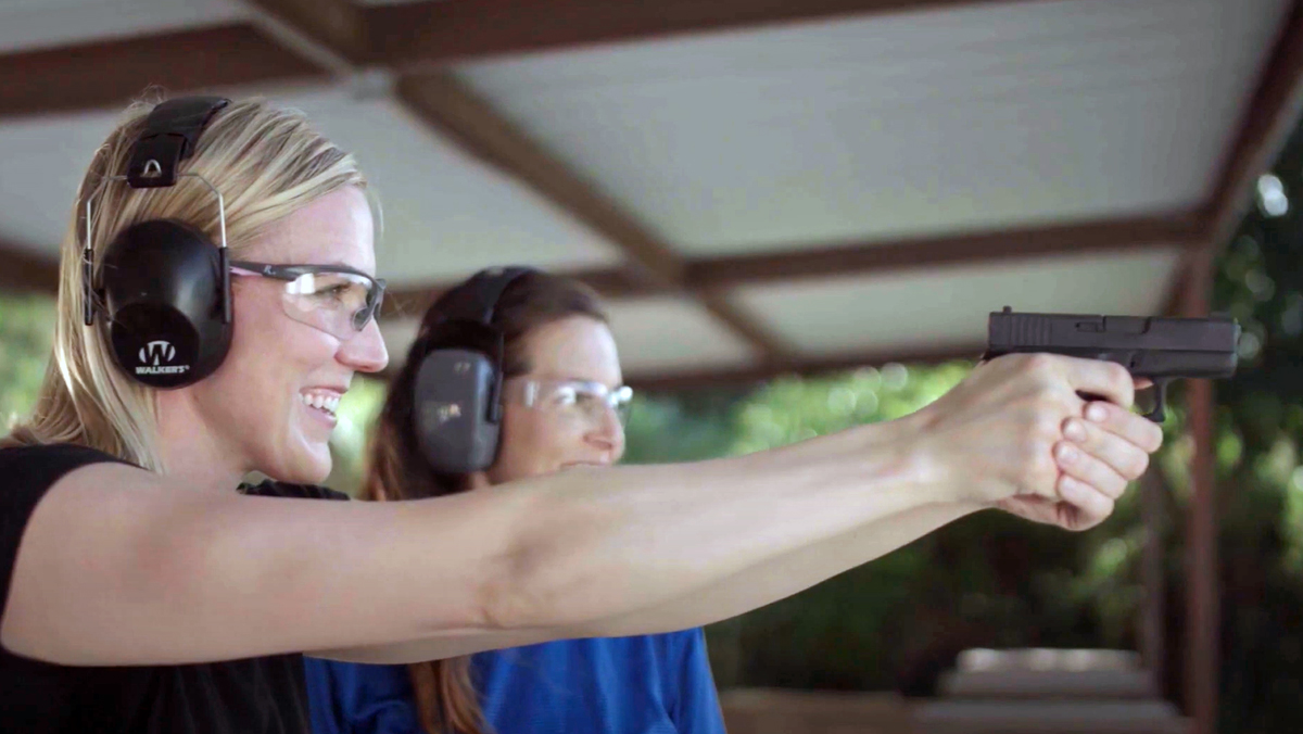 NSSF President Welcomes New Gun Owners in This Video