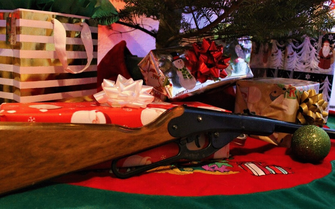 Kids, Christmas, and Gun Safety – Make it a Priority