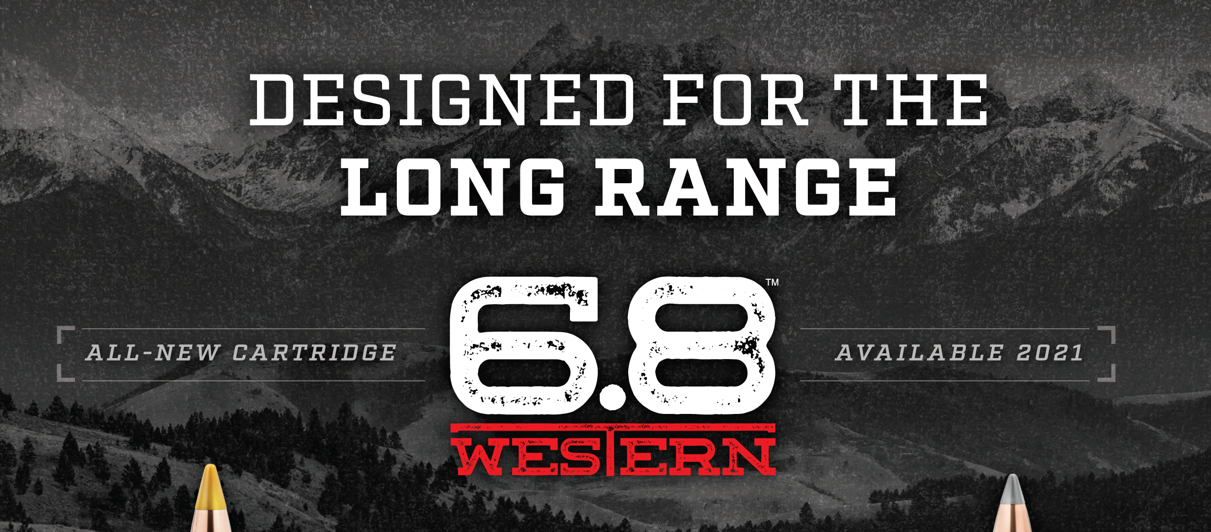 6.8 Western – Browning & Winchester Collaborate for a NEW Cartridge