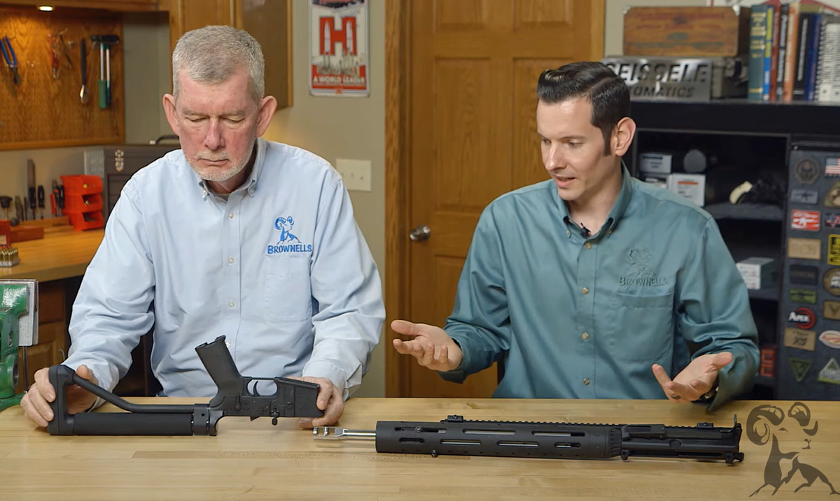 Billet vs Forged AR Receivers: Which is Stronger?