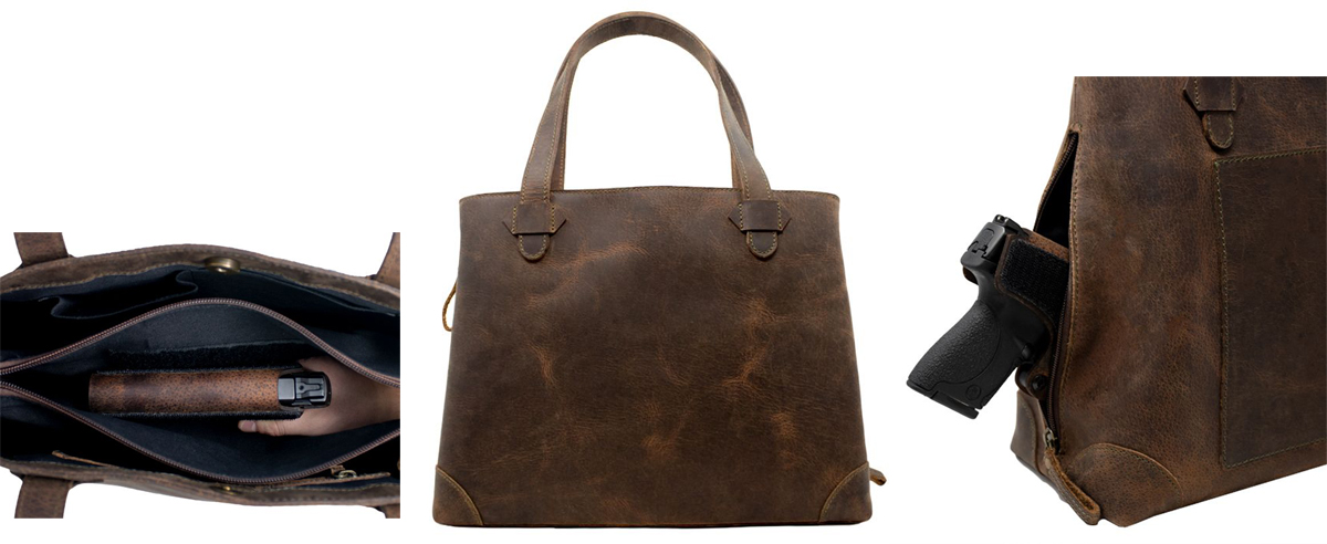 New Concealed Carry Purse Line From Versacarry
