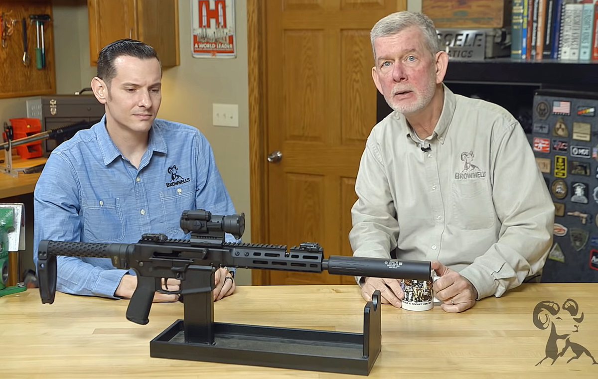 Hearing Protection With a Suppressor: Do you Need it?