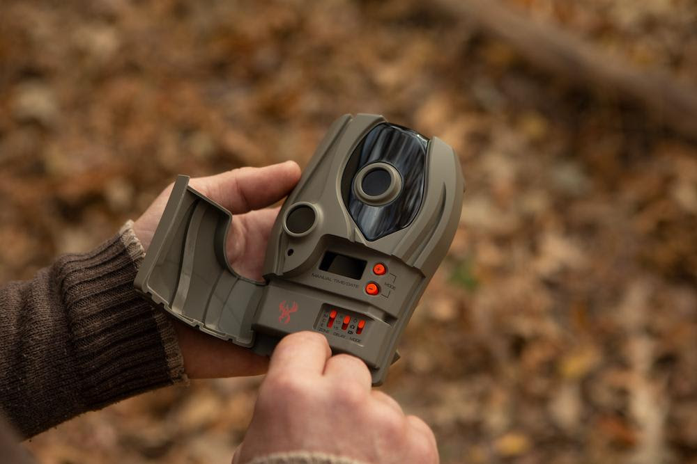 Wildgame Innovations Releases NEW Switch Scouting Cameras