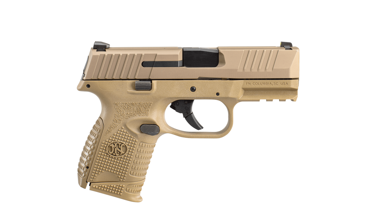 New FN 509 Compact Hits the Concealed Carry Market