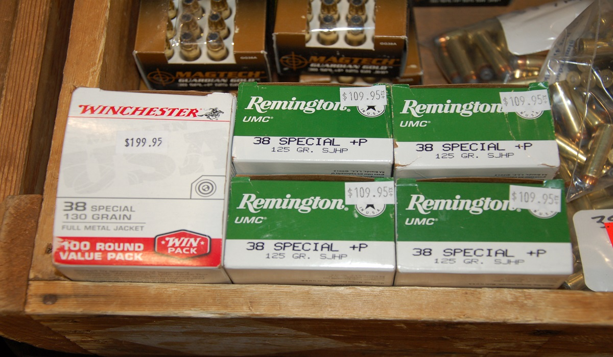 AMMO CRISIS: What is Driving the Shortages of Ammunition?