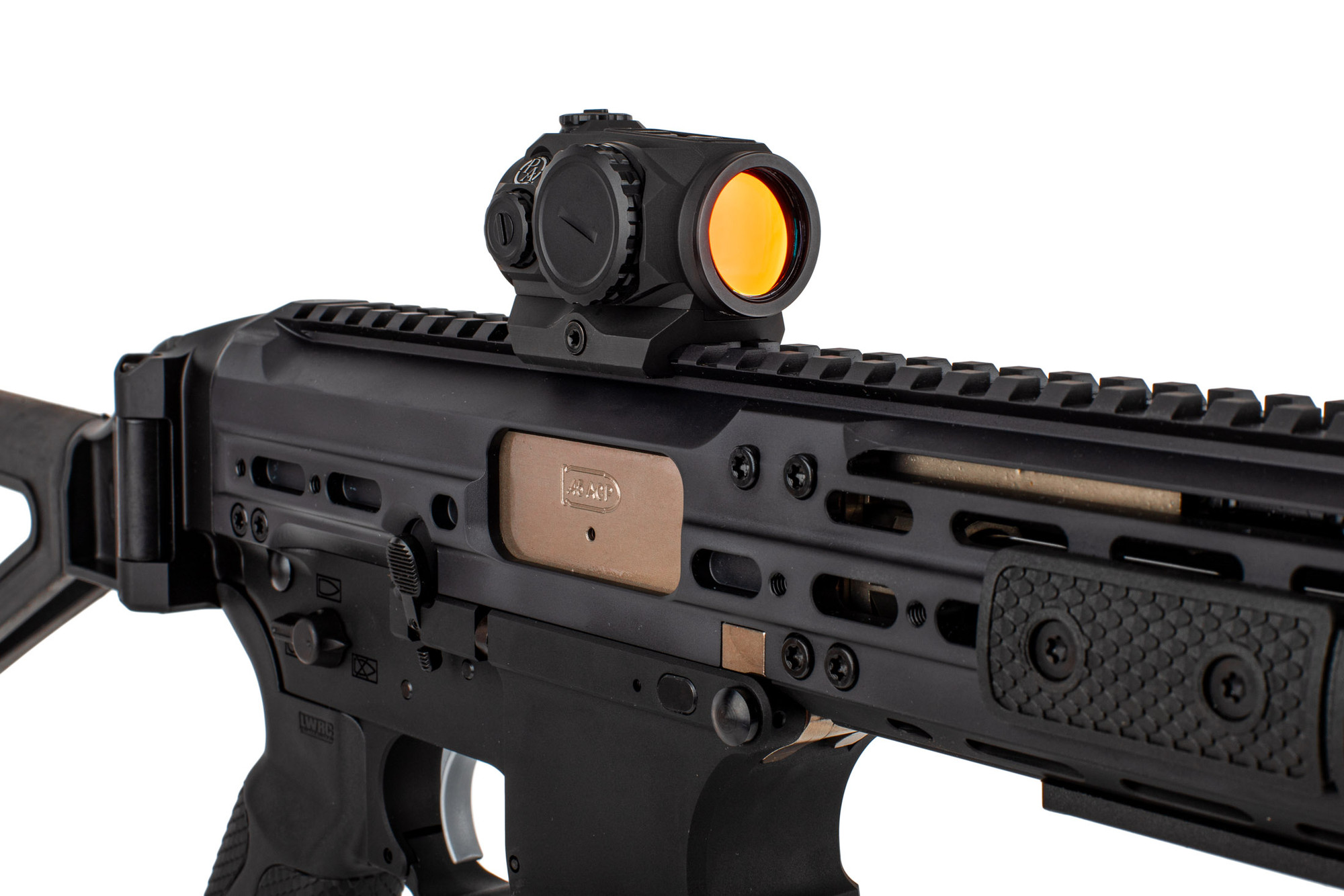 Primary Arms Introduces the SLx MD-20 Budget Friendly Micro Red Dot Sight
