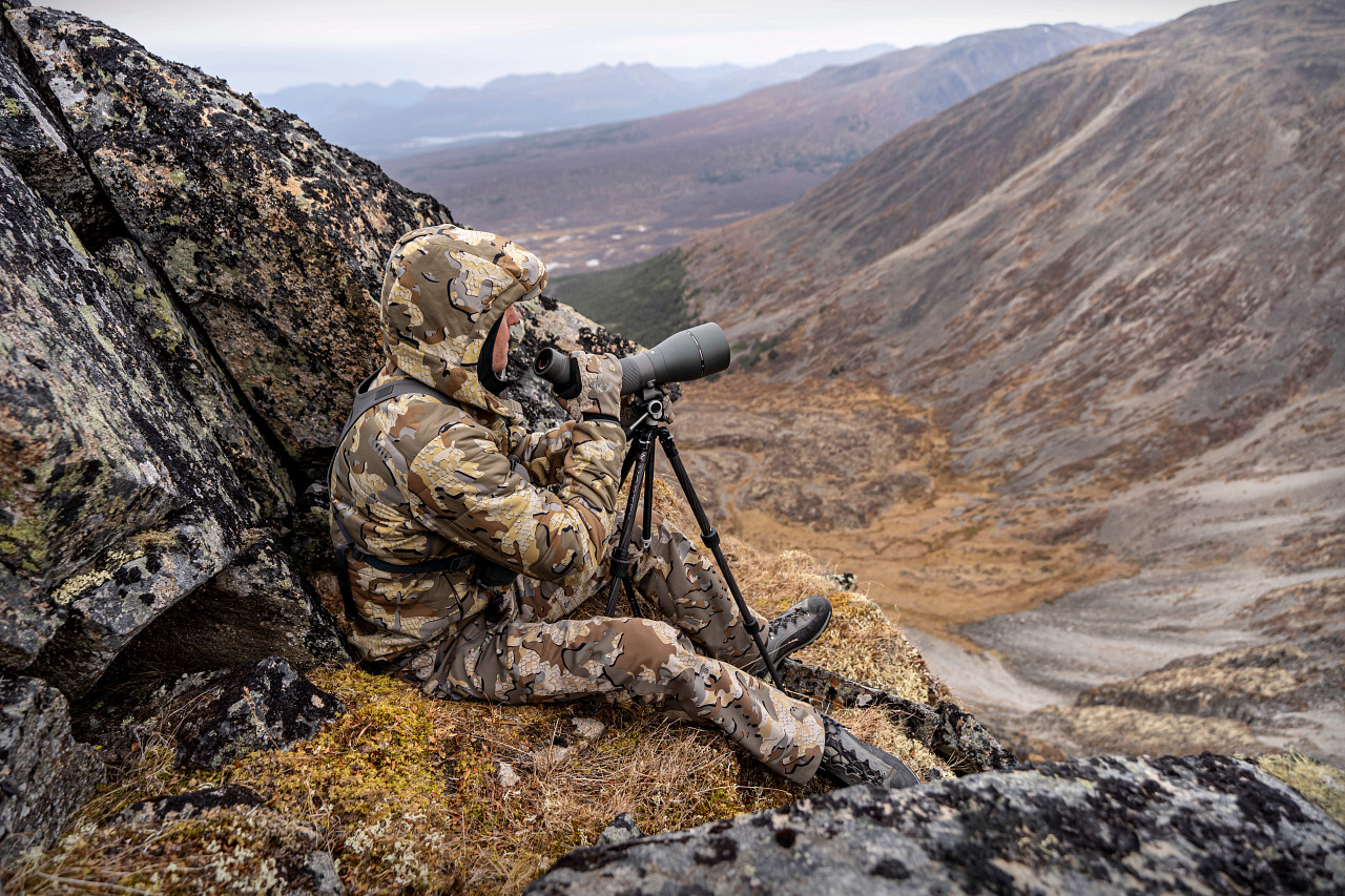 Vortex Optics Rolls Out 4 Tripod Models for Glassing and Shooting