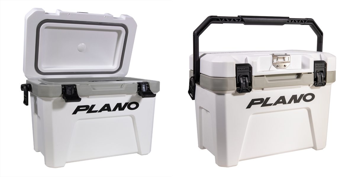 Plano Frost cooler (Image © Plano)