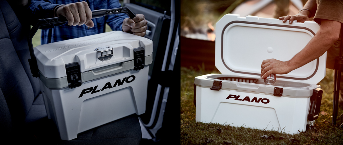 New Plano Frost Cooler Line for 2021