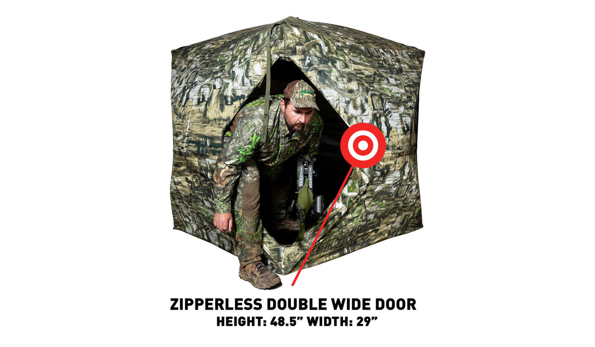 Primos Double Bull SurroundView Double Wide (Photo © Primos)
