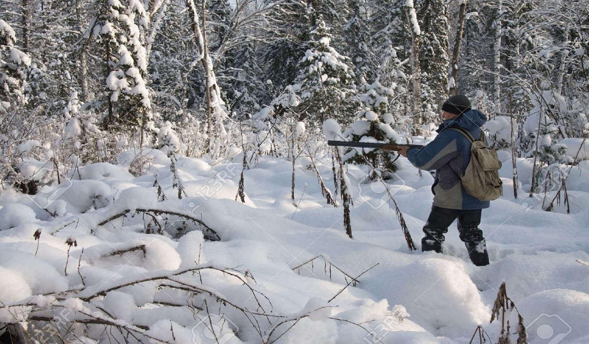 Winter Hunting: Embrace Your Cryobiology