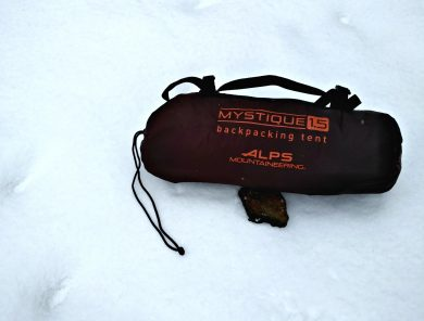 ALPS Mountaineering Mystique 1.5