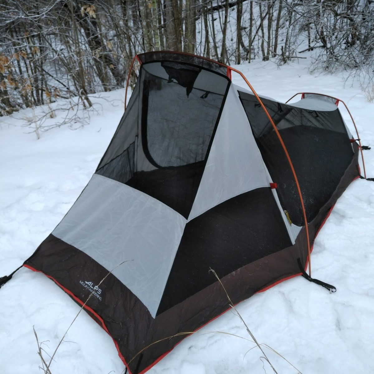 The Path Less Traveled #004 – ALPS Mountaineering Mystique 1.5 Tent Review